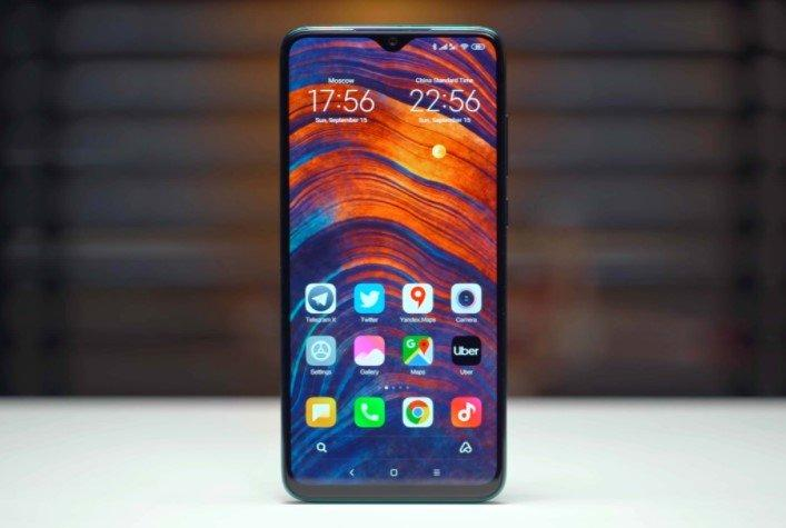 Xiaomi has generously upgraded to MIUI 12.5 another cheap smartphone