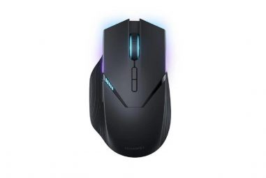 Huawei has a gaming mouse to match its gaming monitor