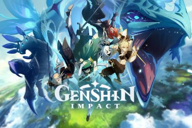 Genshin Impact makes (not only) incredible money on iPhones