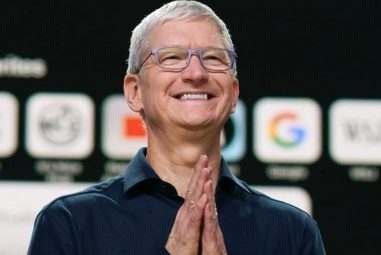 Quiz: Do you know the October Apple Keynotes?