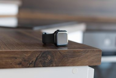 Review of Apple Watch Series 7: A somewhat special year