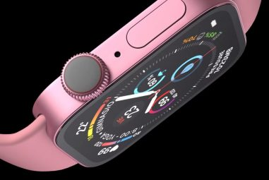 4 health features that Apple is going to add or improve on future Apple Watches