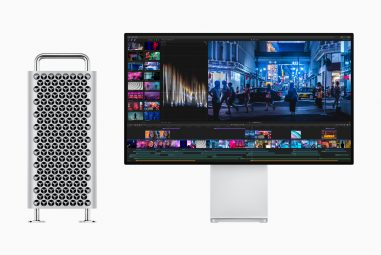 Apple revealed interesting details about the cooling of the new Mac Pro