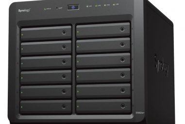 Synology DiskStation DS3622xs + is official