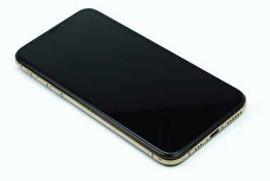 How best to protect the new iPhone from damage?