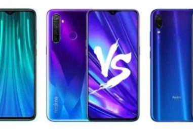 Redmi Note 8 Pro vs Redmi Note 8 vs Redmi Note 7 Pro: Don't Buy Before You Read This Article