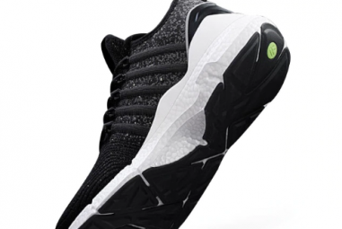 Xiaomi Mi Men's Sports Shoes 3 review-nice Chinese shoes