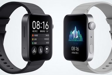 Xiaomi Mi Watch review-The second best in the world?