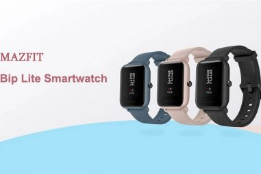 Amazfit BIP Lite: the smartwatch with a range of up to 45 days is discounted at € 45 | Coupon