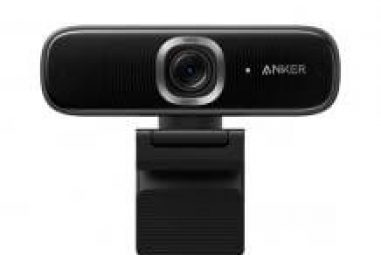Anker PowerConf C300 in the test – the 1080p webcam is that good