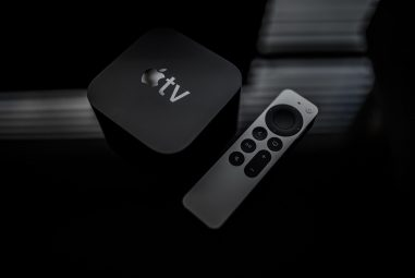 Can Apple TV replace traditional game consoles? It has potential for this, but there are also a number of problems