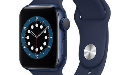 Slovak iStores significantly reduced the price of the latest Apple Watch and great Harman Kardon speakers