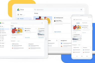 Google Drive for the desktop: The new version is now being distributed