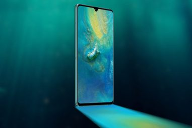 Huawei Mate 20 X 5G literally stormed in China: sold out in a few minutes
