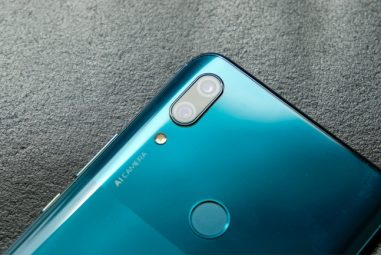 HUAWEI P smart Z: officially available in the Greek market for € 279