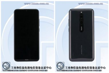 New Redmi smartphones already certified: Redmi Note 8 with 64MP camera?