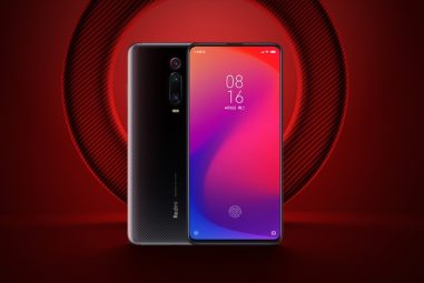 Redmi K20 series and other Redmi phones from tomorrow at a discount
