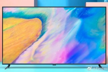 Redmi TV will challenge Honor TV with a camera