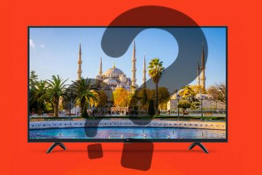 Redmi TV will debut soon with the full support of Xiaomi