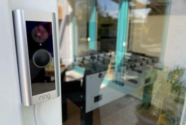 Ring Video Doorbell Pro 2 put to the test