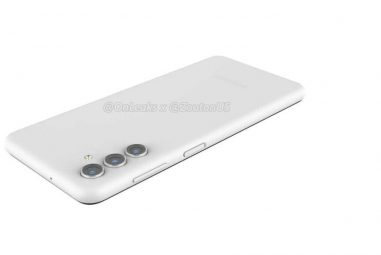 Images Samsung Galaxy A13 show affordable 5G phone