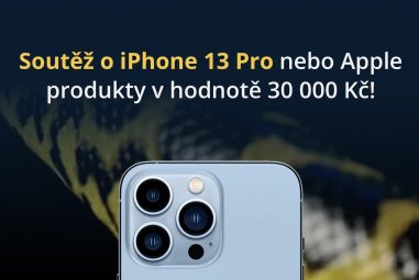 Guess correctly and you will win a new iPhone 13 Pro or Apple products worth 30,000