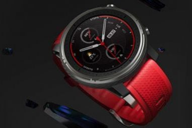 AMAZFIT Stratos 3 Supports More Sports Mode, Dual SIM, and Integrates Two Systems