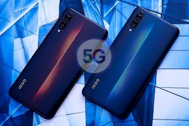 The Vivo iQOO Pro 5G will be available in August