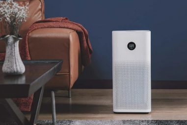 Xiaomi MiJia Air Purifier 3: Updated $ 127 air purifier