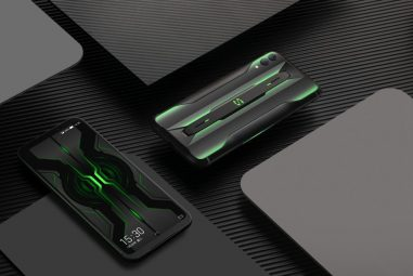 Xiaomi officially introduced the game Black Shark 2 Pro