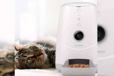 Xiaomi Petoneer Nutri Feeder: the new distributor of food for dogs and cats
